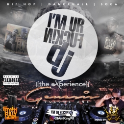 I'm Ur N!kcuf DJ [[the Experience]] Genesis Volume One